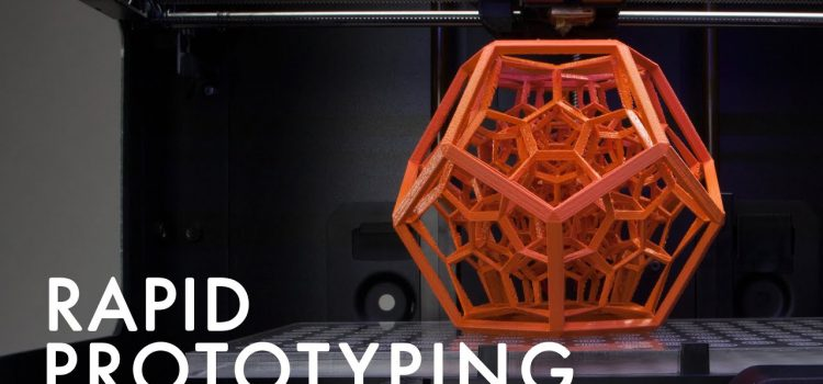 Prototype Manufacturing, Development, And Design