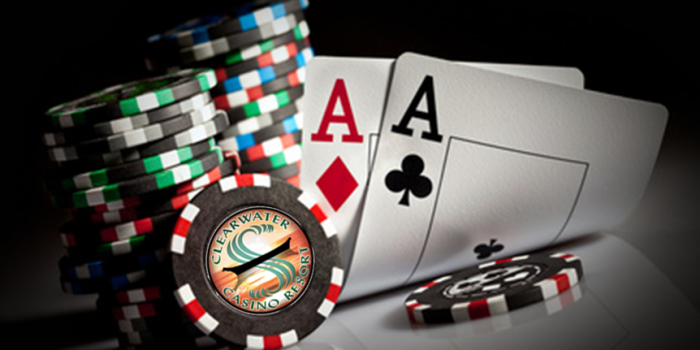 Five Point Online Casino Checklist - Gambling