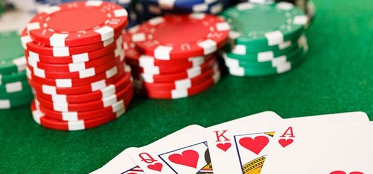 Just How To Discover A Good Online Casino Bonus - Online Gaming