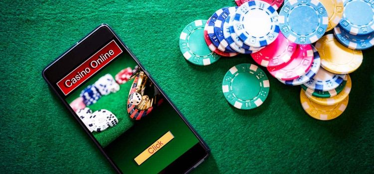 Did Gambling Affect Your Reputation?
