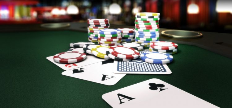 Just How Poker Works For Online Game