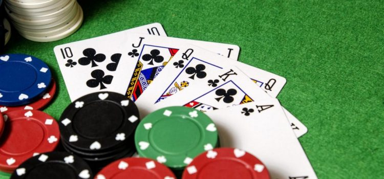 Could Gambling Online Casinos Switch Into A Pastime?