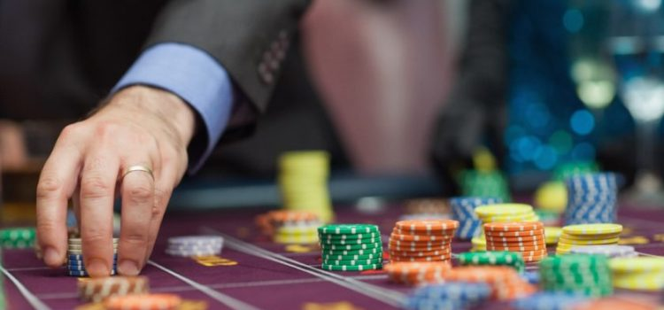 Betting Websites An Easy Access To Profitable Gambling
