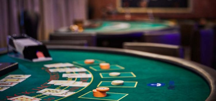 New Jersey Online Casino Reviews