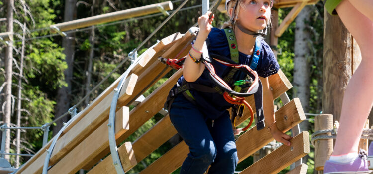 Just How Summertime Camp Can Impact On Your Kid