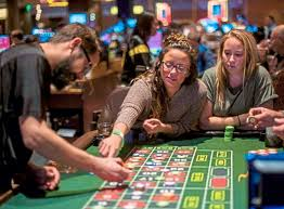 Casino Online Play On The Web Betting