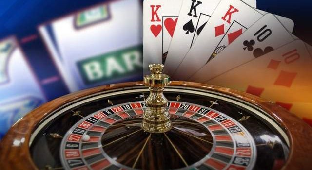 Play Real Cash Online Casino Gamings