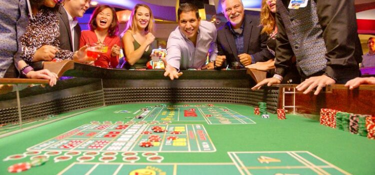 Where to Play Free Slots Online for Money