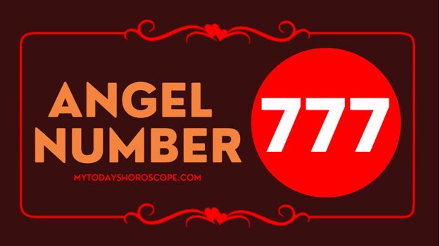 The meaning of angel number 777