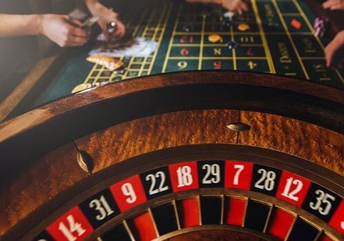 Regulations To Not Adhere To Regarding Casino Poker