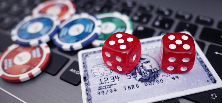 Casino Is Essential To Your Company Discover Why!