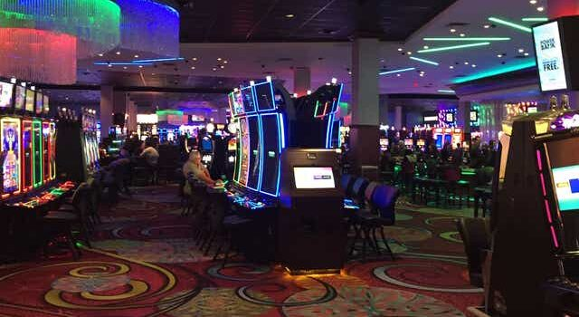 What Your Clients Truly Believe About Your Online Casino?