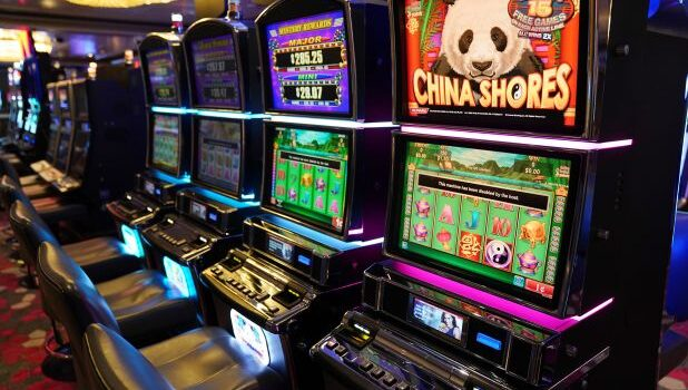 How We Boosted Our Gambling