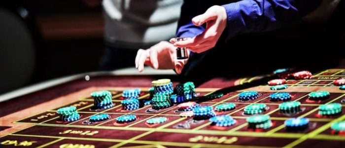 What Everyone Else Does When Online Gambling What You Ought To Do Various
