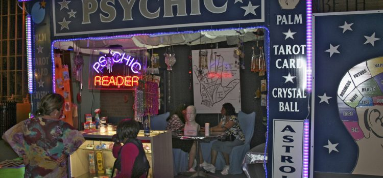 The Solitary Best Method To Make Use Of For Psychic Analysis Revealed