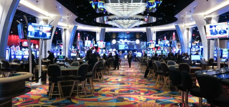 Easy Methods To Make Your Item Stick Out With Casino Poker Tips
