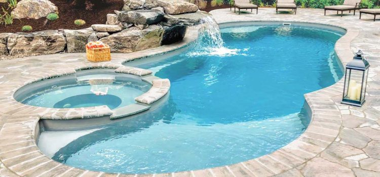 The Birth Of Swimming Pool Contractor