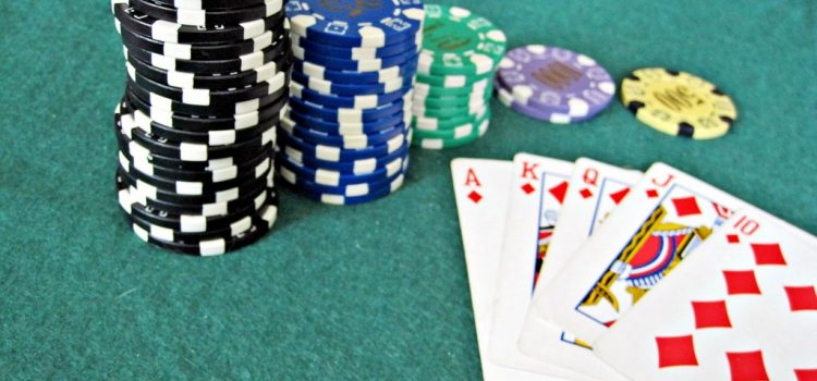 Tips On Just How To Details: Casino Basics For Newbies