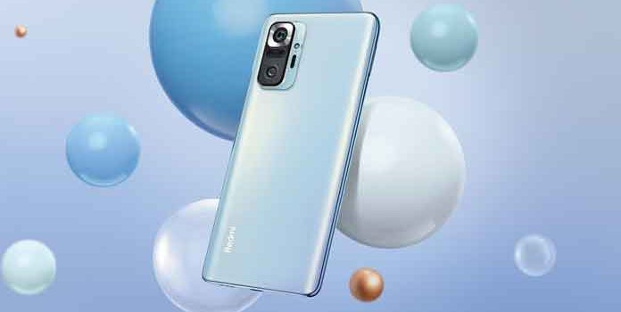 How To Learn Redmi Note 10 Pro Max