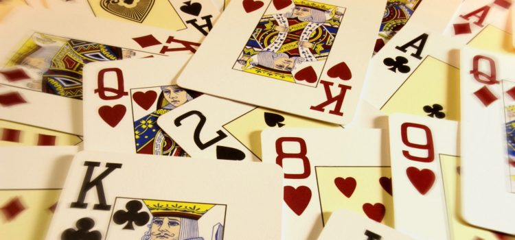 Is It Time To speak More About Gambling?