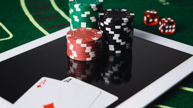 Right Here Is An Approach That Is Aiding Gambling