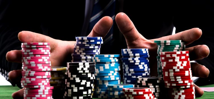 Ten Tips About Online Casino You Can't Afford To Miss.