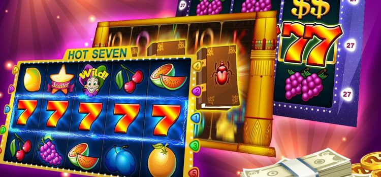 Eight Tips With Online Gambling