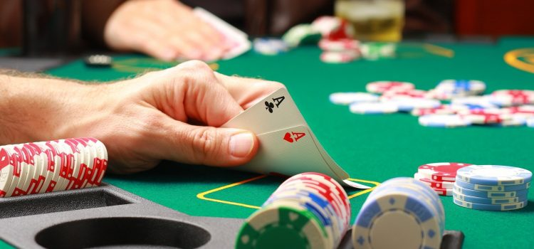Online Gambling Will Assist You in Decide!