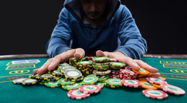 Gambling Helps You Obtain Your Goals
