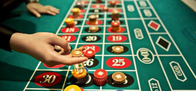 Ridiculous Guidelines About Casino