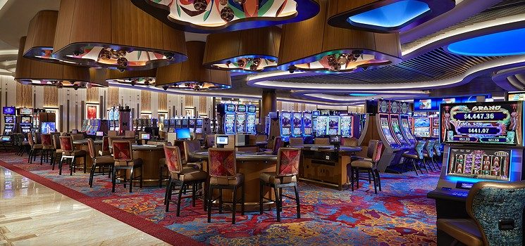 You Need To Find Out About Online Casino