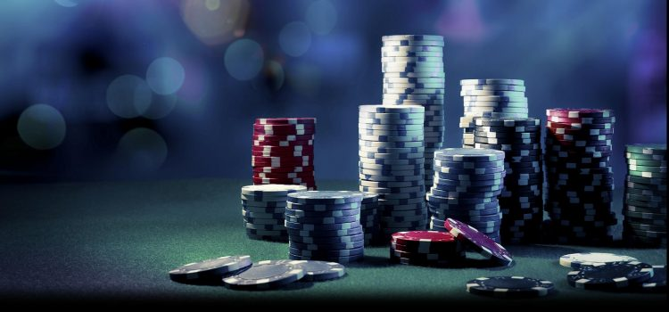 Five Rookie Poker Casino Mistakes You Can Fix In The Present Day