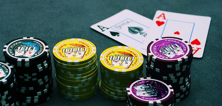Revolutionize Your Casino With These Tips