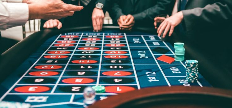 Learn the way I Cured My Online Gambling