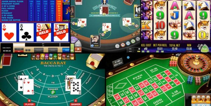 Causes To Cease Desirous About Gambling Online