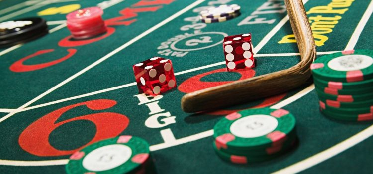 Will Provide You With The Truth About Online Gambling