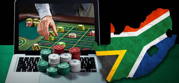 The Most Successful Online Casino Firms In Area