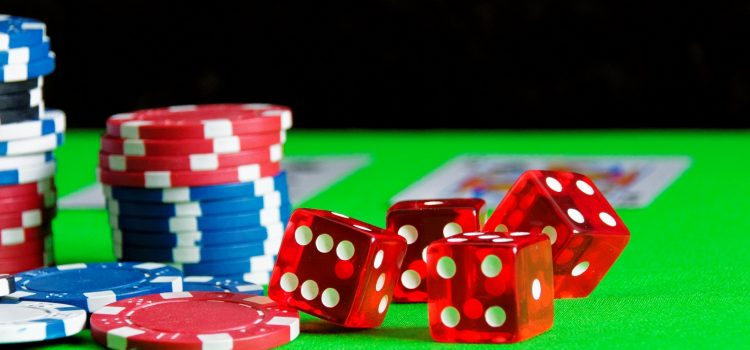 Seven Warning Indicators Of Your Casino Demise