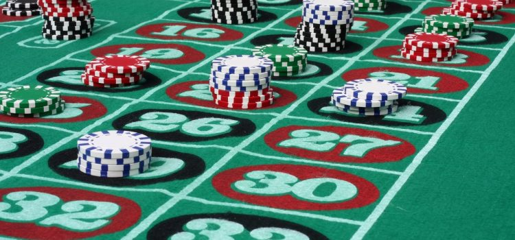 Congratulations! Your Gambling Is (Are) About To Stop Being Relevant